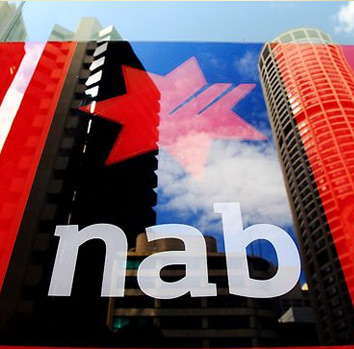 Grand Theft By National Bank of Australia