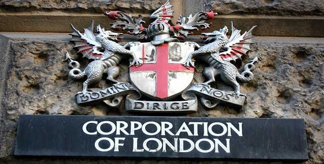 Corporation Of London