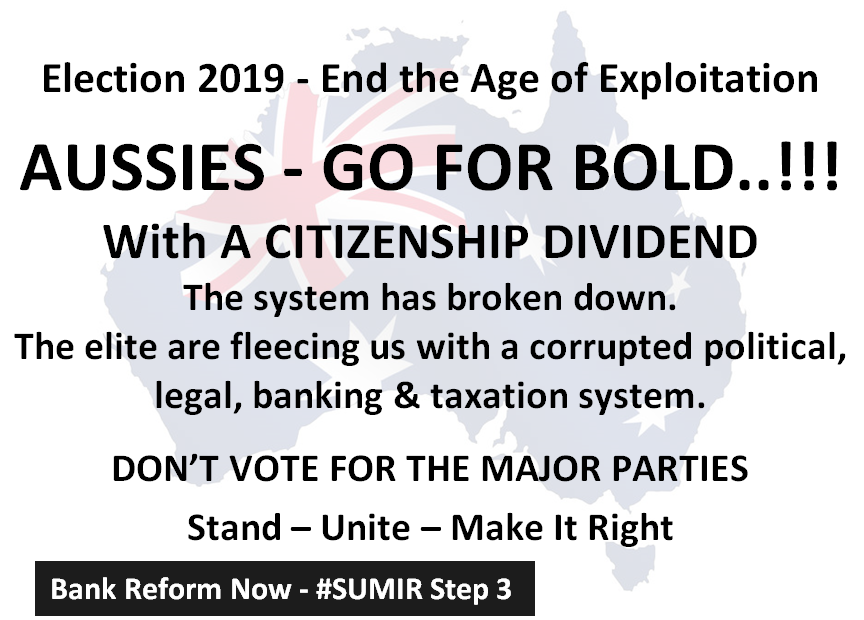 Get What Done Make It Right How You >> Step 3 Sumir Triphasic Citizenship Dividend Press Releases