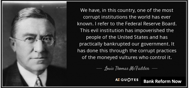 Corrupt-Fed-Reserve