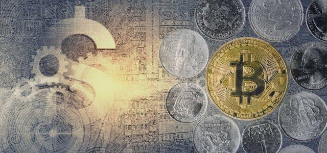 Crytocurrency - Banks afraid