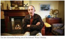 Alexander Dunlop - abused by Perpetual