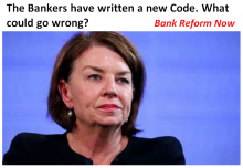 New banking code released