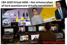 CBA 2020 Virtual AGM