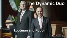 NAB Lootman and Robbin' - Clyne & Thorburn
