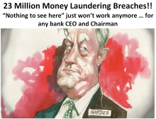 Westpac Money Laundering Operation Exposed