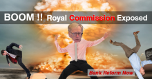 Banking Royal Commission Hayne Exposed