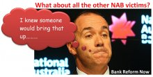 National Australia Bank Fails - NAB Corrupt