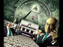Pyramid Scheme - Banking