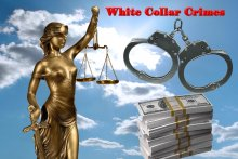 White Collar Criminals Must Face Justice
