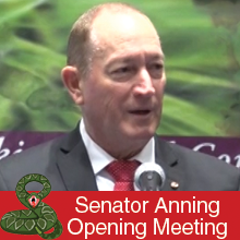 Senator Anning Exted Banking Royal Commission Parliament