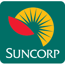 Suncorp Bank Crime.