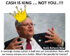 Cash Is King - Not ScoMo