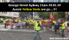 Yellow Vests Launch in Sydney