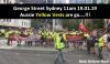 Yellow Vests Launch in Sydney
